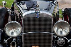 Chevrolet aus dem Jahr 1931 im Detail
