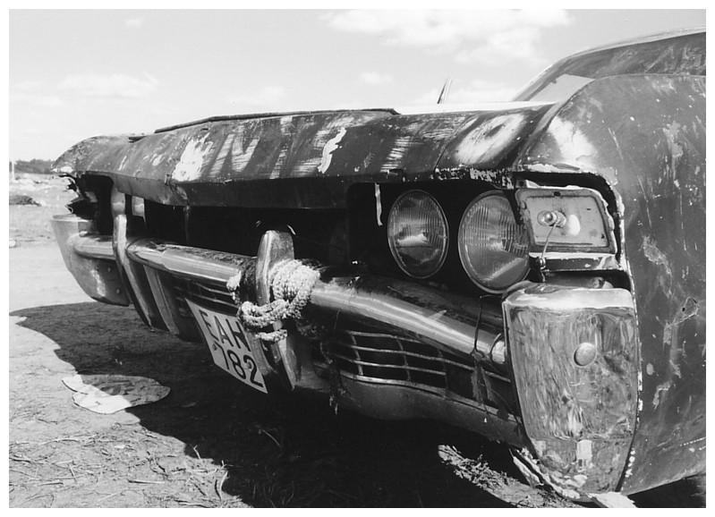 Chevrolet Caprice '68