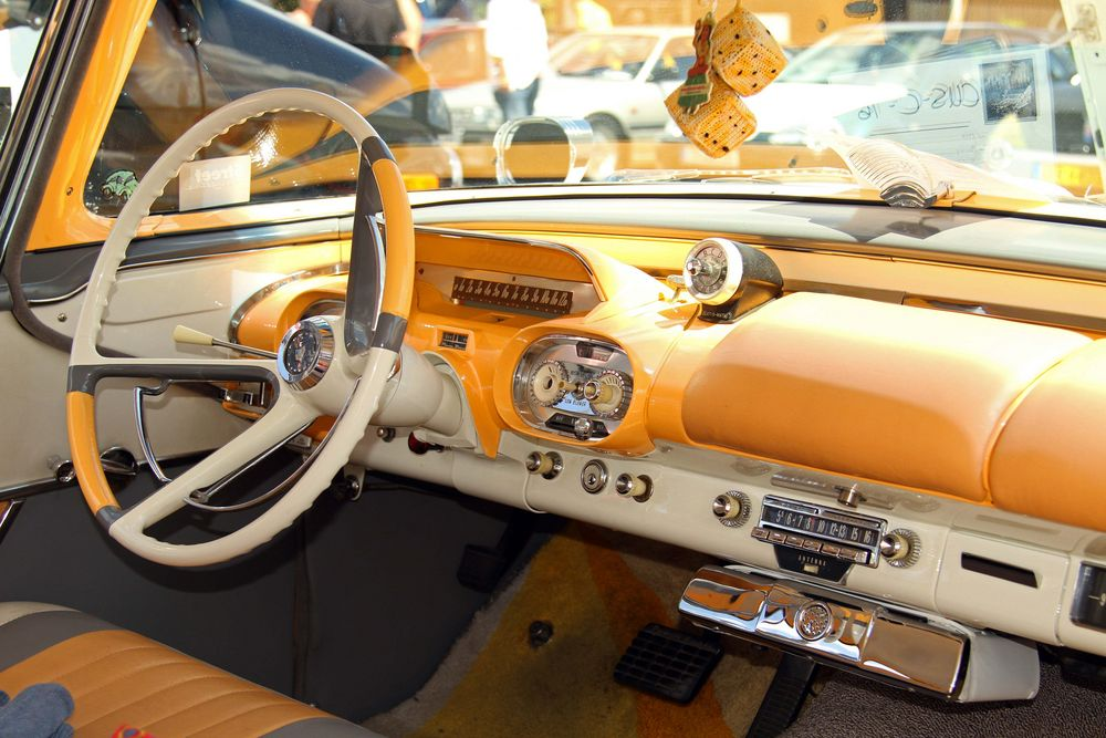 -- Chevrolet Mercury --
