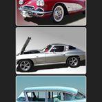 Chevrolets