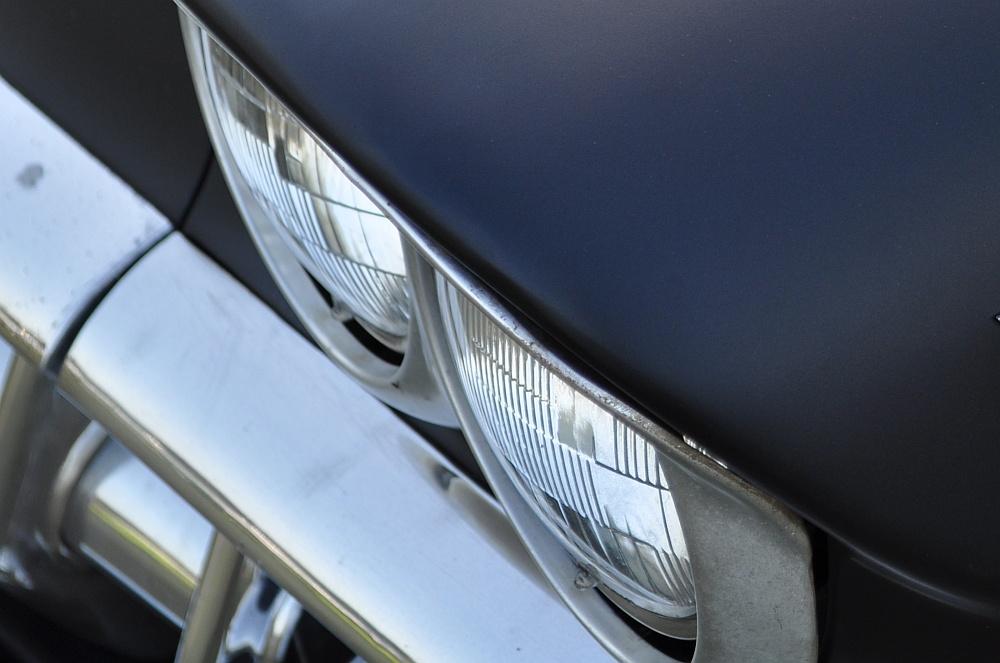 Chevy Lights