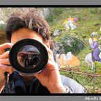 Chi fotografa chi?