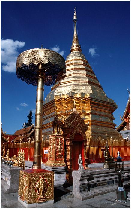 Chiang Mai: Doi Suthep
