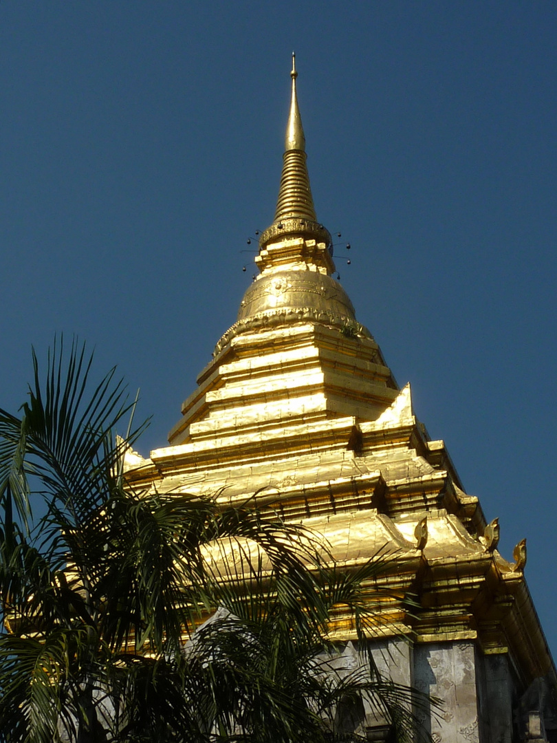Chiang Mai, Old City: Impressions 4