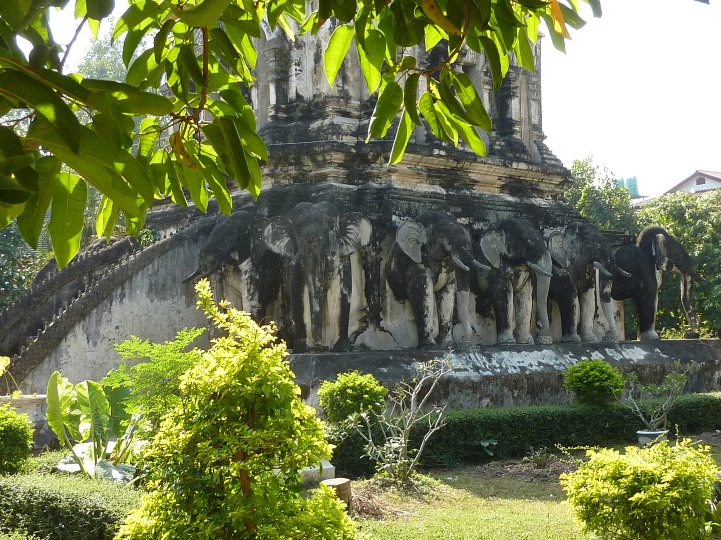 chiang Mai, Old City: Impressions 5