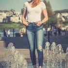 chiara (fountain)
