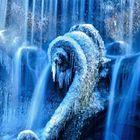 chiave di fa ghiacciata