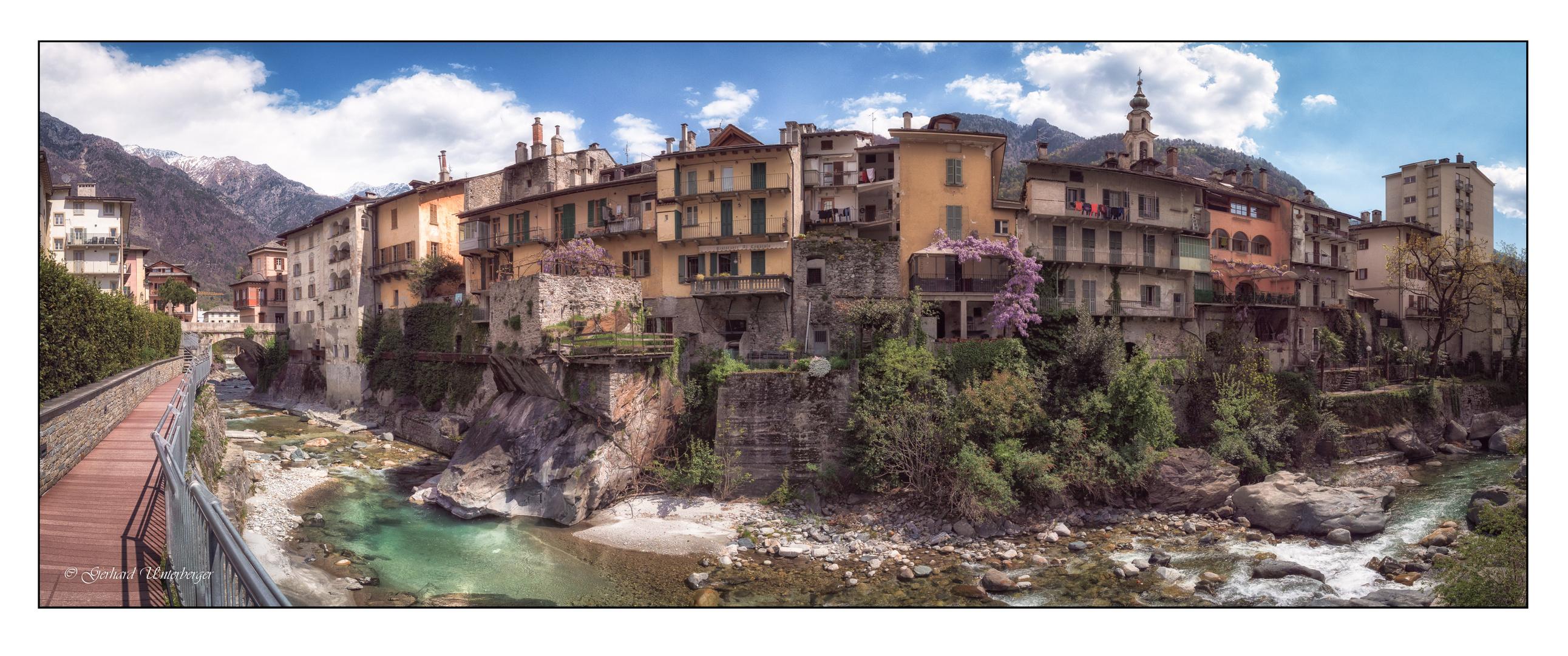 Chiavenna (Lombardei)