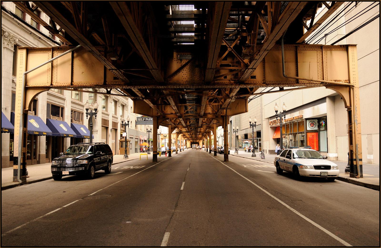 Chicago Elevated