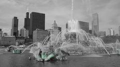 Chicago Millenium-Park