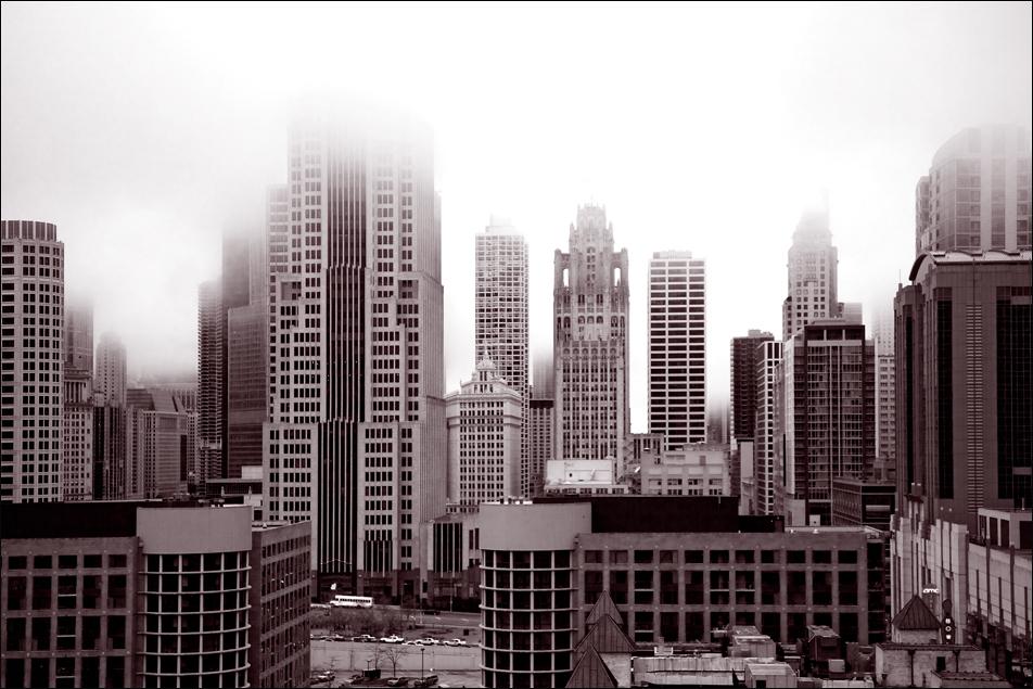 Chicago se encapota