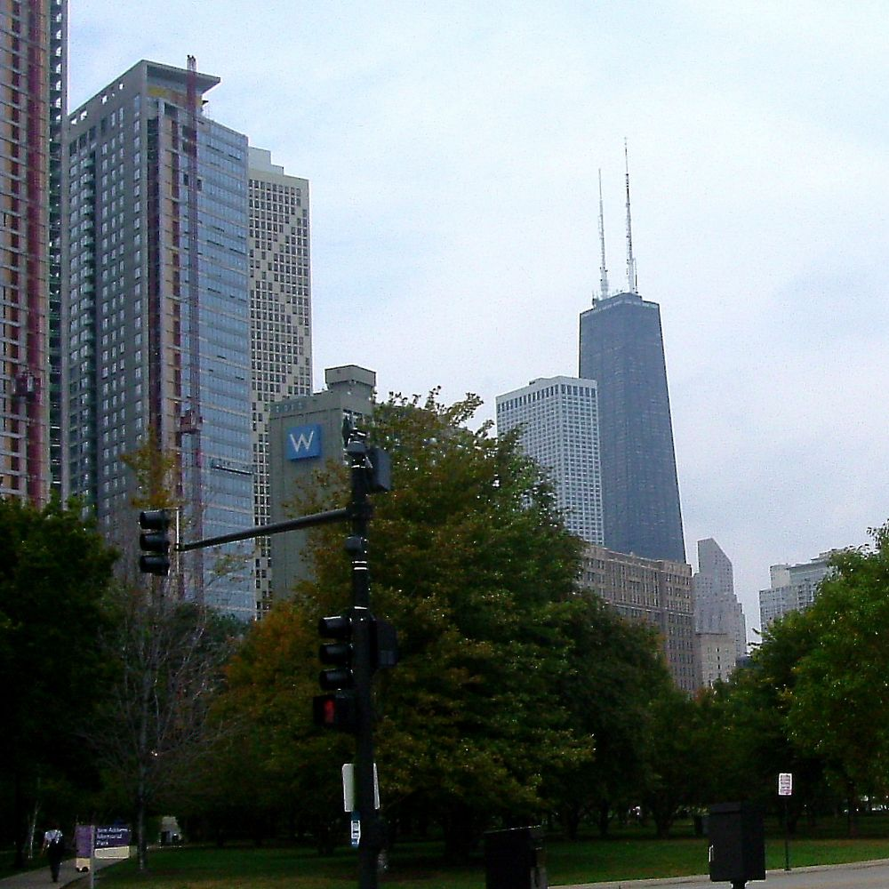 Chicago - Sears Tower (Bild 2007)
