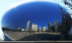Chicago Skyline Bowl