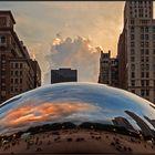 Chicago | The Bean |