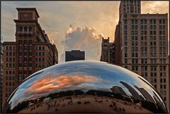 Chicago | The Bean |