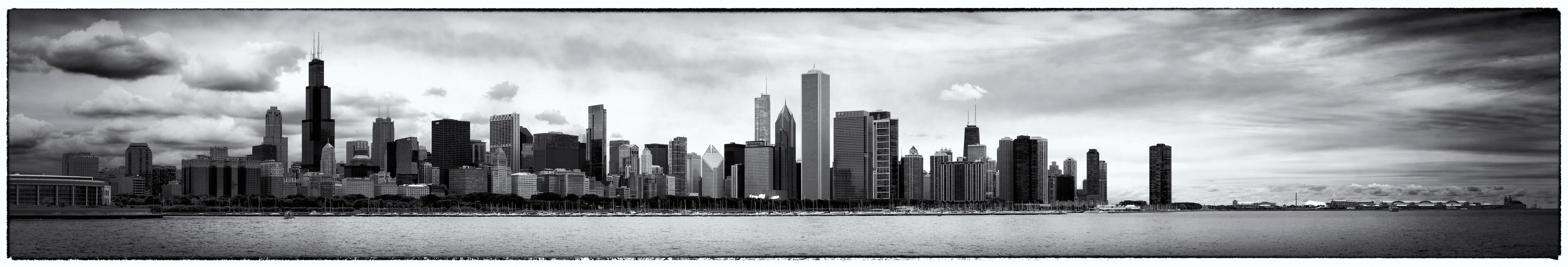 Chicago's New Skyline