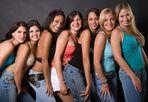 Chicas +