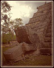 Chichén Itzá - I