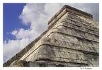 Chichen Itza - Mexico 2004