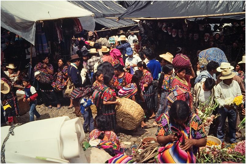 Chichicastenango II