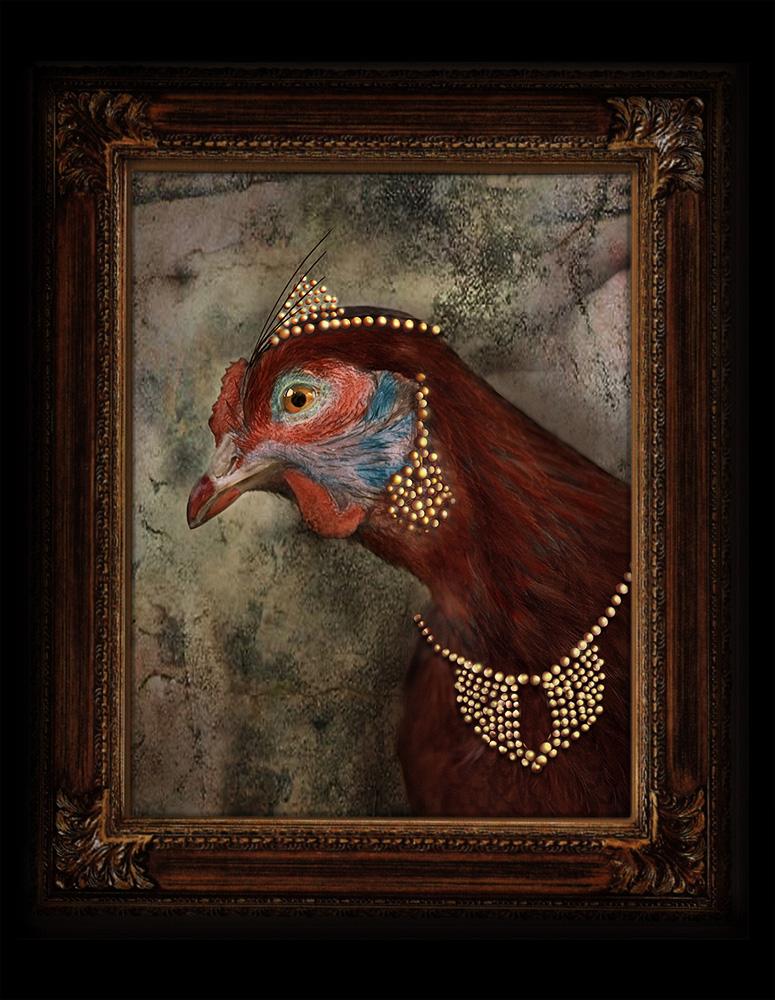 Chicken Queen