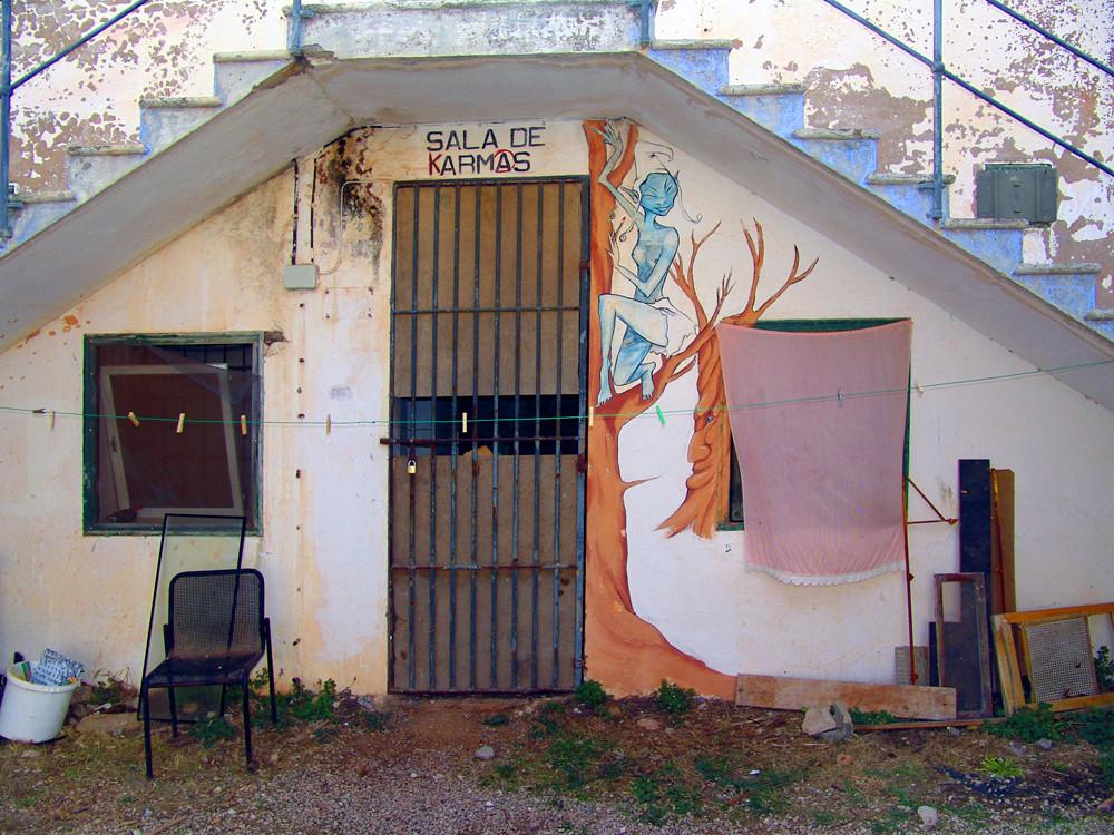 ChicShac auf Menorca 2