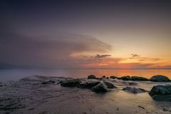 Chieming Sunset