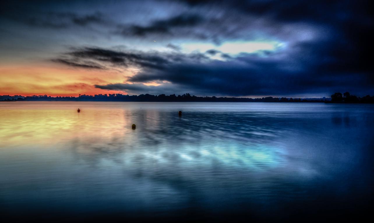 Chiemsee Sunrise