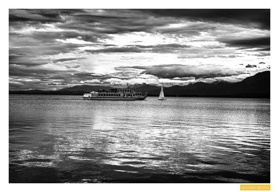 Chiemsee SW