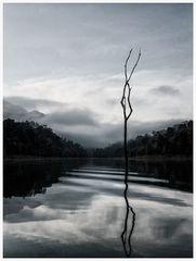 Chieow Larn Stausee