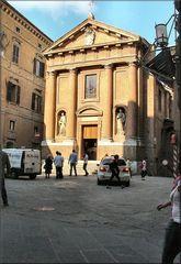 Chiesa a Siena