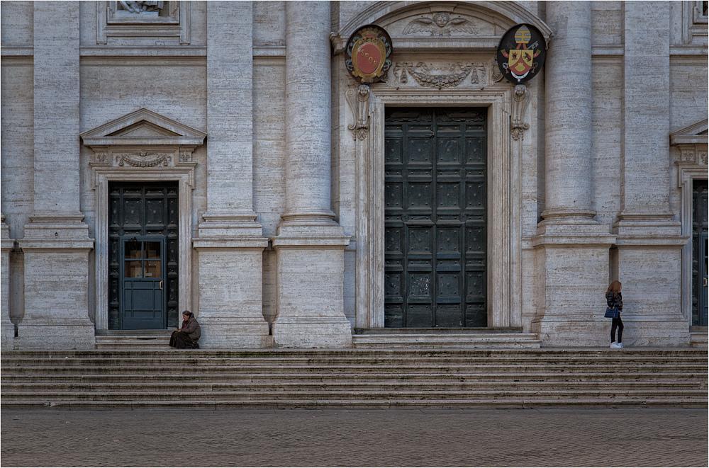 Chiesa del Gesu..........