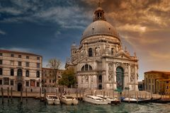 Chiesa dela Salute Venezia