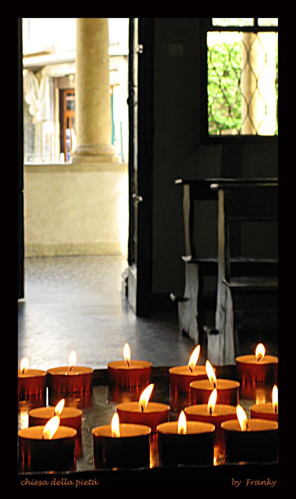 """""""chiesa della pietà"""" - Sacile / FVG-Italy"""