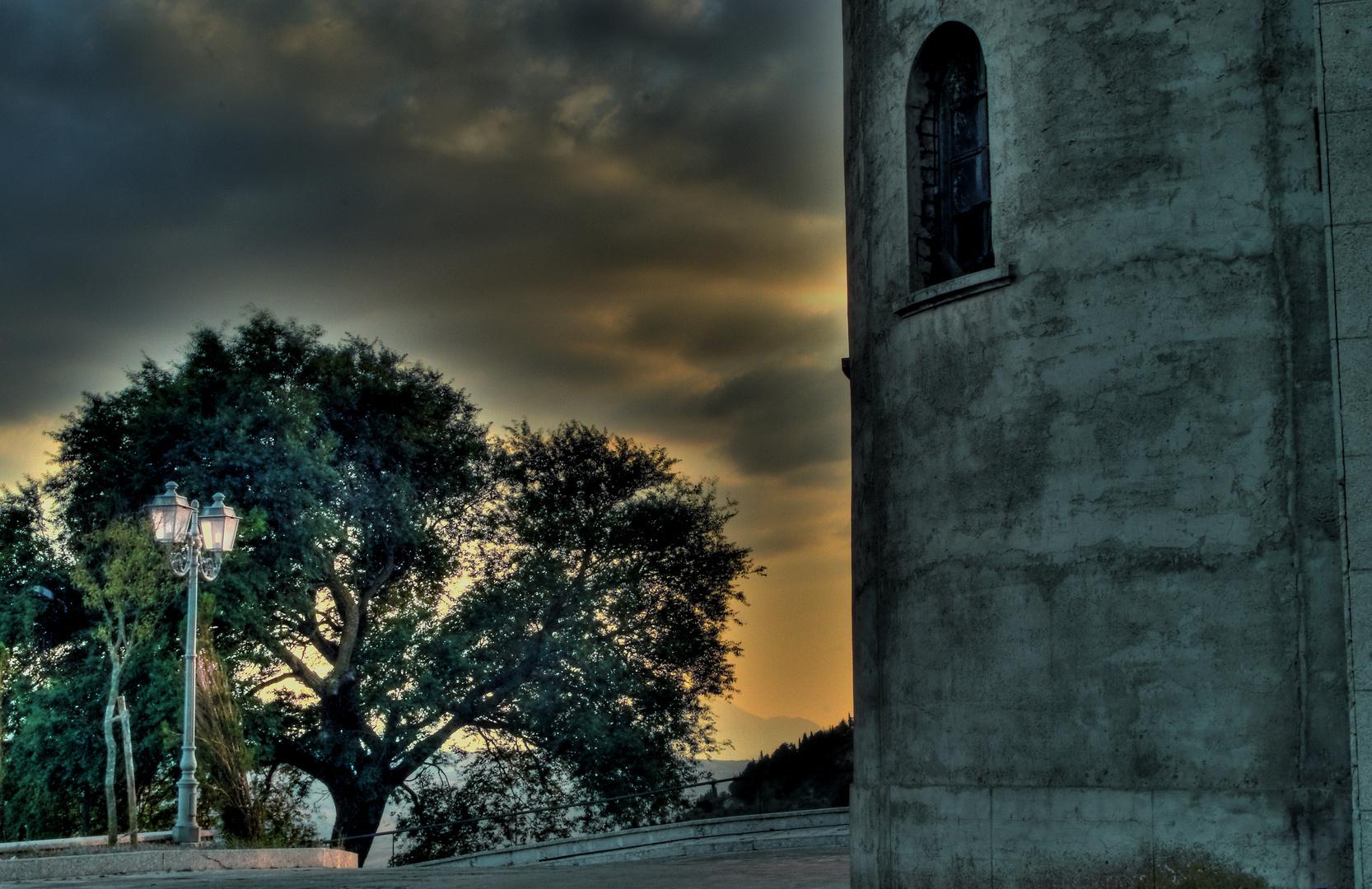 Chiesa di Santa Maria a Vallata (Avellino)