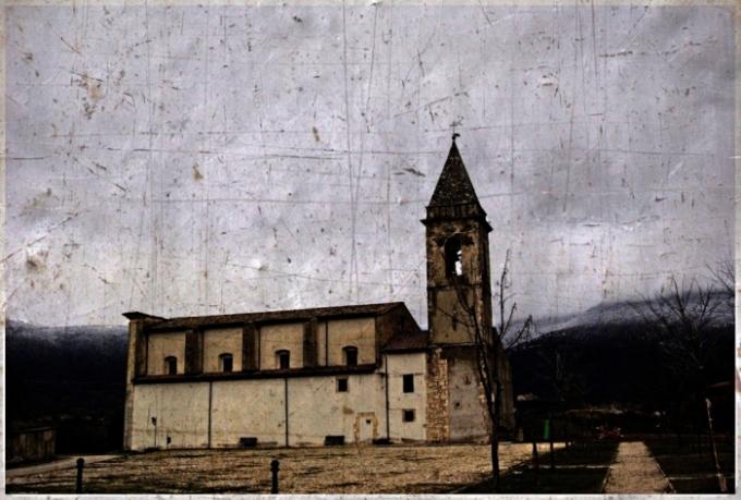 Chiesa in Beffi (AQ)