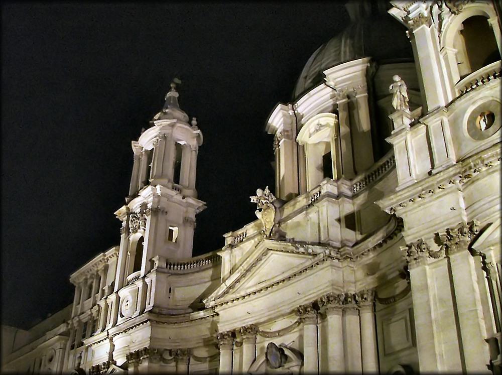 Chiesa in Piazza Navona