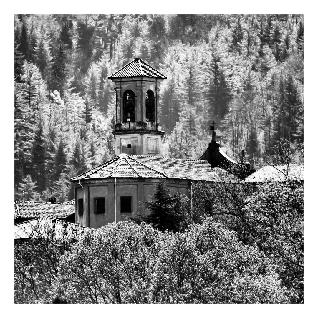 Chiesa Maria Ss. Immacolata, Nasca