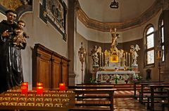Chiesa Murano