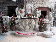 Chiesa Regina delle Rose