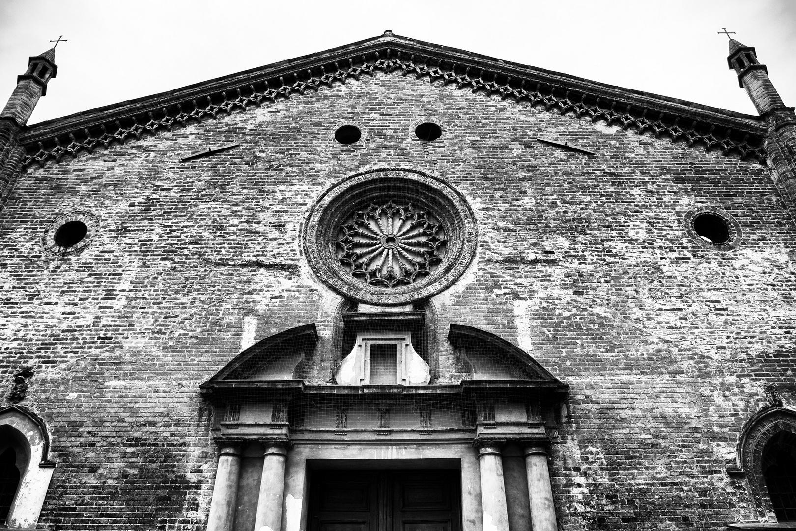 Chiesa San Bassiano in Pizzighettone