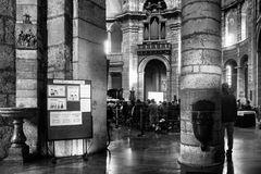 Chiesa San Lorenzo, Milano