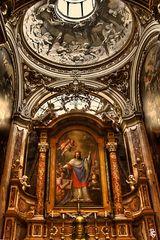 Chiesa San Luigi dei Francesi - Roma