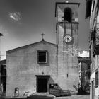 Chiesa San Silvestro Papa, Sutri