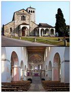 Chiesa San Vittore in Locarno
