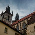 Chiesa Santa Maria di Tyn, Praga
