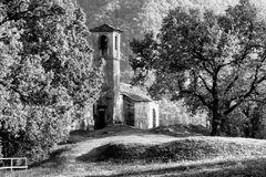 Chiesa Santa Veronica in Castelveccana
