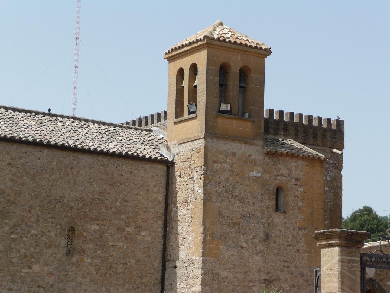 chiesa santo spirito caltanissetta sicilia