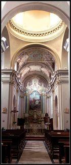 Chiesa S.G.PC - Interno