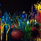 Chihuly Art Exhibit